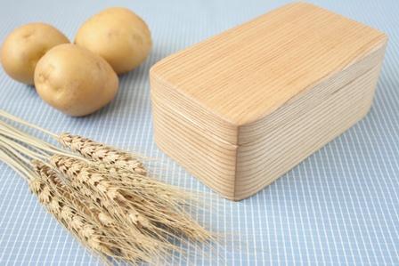 トゥルー バターケース